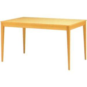 天童木工 ピント テーブル T-2613WB-NT|muratakagu