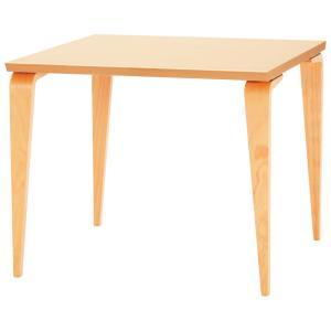 天童木工 インパラ テーブル T-2708WB-NT|muratakagu