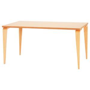 天童木工 インパラ テーブル T-2656WB-NT|muratakagu