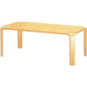 天童木工 テーブル T-2002WB-NT|muratakagu