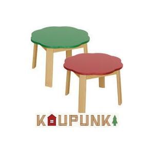 カウプンキ(Kaupunki) テーブル|muratakagu