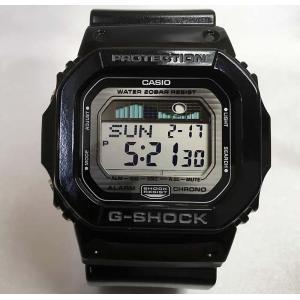 G-SHOCK カシオ GLX-5600-1JF 黒 ブラック 送料無料