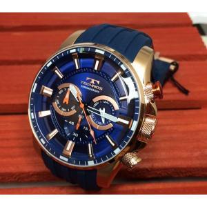 腕時計 メンズ テクノス TECHNOS メンズウォッチ T8532PN 正規1年保証 送料無料|muratatokei