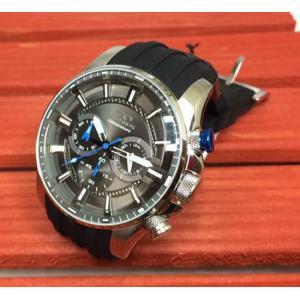 腕時計 メンズ テクノス TECHNOS メンズウォッチ T8532SE 正規1年保証 送料無料|muratatokei