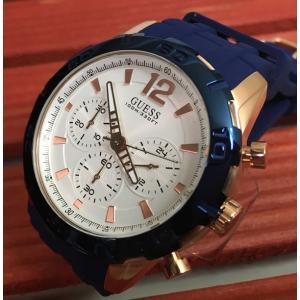 腕時計 GUESS ゲス メンズウォッチ W0864G5 プレゼント 正規品 送料無料 ラッピングサービス|muratatokei