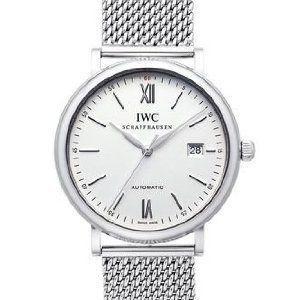 【送料無料】IWC 腕時計ポルトギーゼ・ヨットクラブ・クロノ...