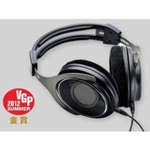 SHURE/シュアー  オープンバック型ヘッドフォン SRH1840 murauchi3