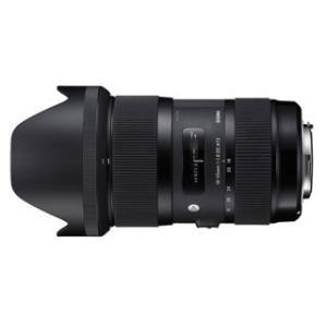 SIGMA/シグマ  【納期約1ヶ月かかります】18-35mm F1.8 DC HSM ペンタックス用 |murauchi3