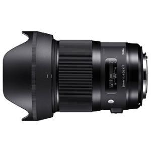 Sony Eマウント  28F1.4DGHSMAr 単焦点広角ファン待望の28mm F1.4をArt...