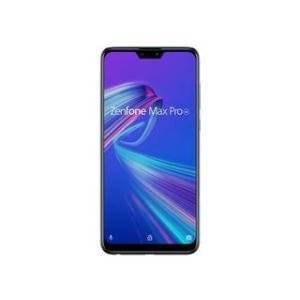 ASUS エイスース  6.3型 Zenfone Max Pro M2 Series SIMフリースマートフォン ミッドナイトブルー ZB631KL-BL64S6|murauchi3