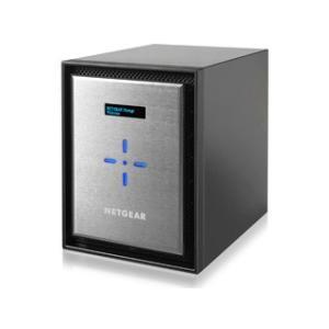 NETGAER/ネットギア・インターナショナル  デスクトップ型ユニファイド・ネットワークストレージ ReadyNAS 526X 6ベイ RN526X00-100AJS murauchi3