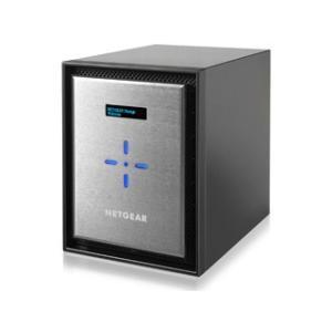 NETGAER/ネットギア・インターナショナル  デスクトップ型ユニファイド・ネットワークストレージ ReadyNAS 626X 6ベイ RN626X00-100AJS murauchi3