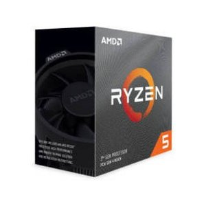 AMD/エイエムディ  【キャンセル不可】CPU Ryzen 5 3600X With Wraith...