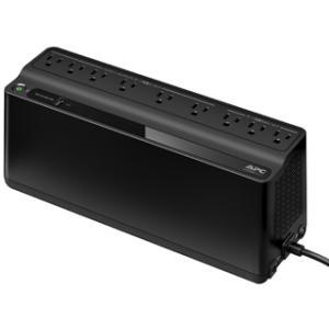 シュナイダーエレクトリック(APC)  UPS(無停電電源装置) APC ES 550 9 Outlet 550VA 1 USB 100V BE550M1-JP|murauchi3