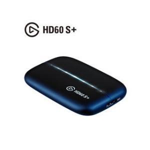 CORSAIR コルセア  納期未定 Elgato Game Capture HD60 S+ 10GAR9901|murauchi3
