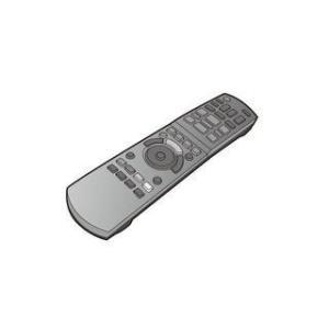 Panasonic/パナソニック ブルーレイ/DVDレコーダー「DIGA」用リモコン N2QAYB000472