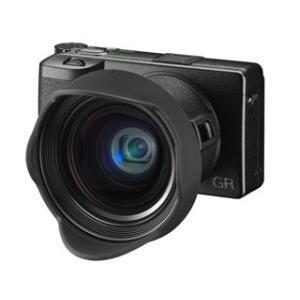 GR3GA1GW4set ハイエンドコンパクトデジタルカメラ RICOH GR III と ワ...