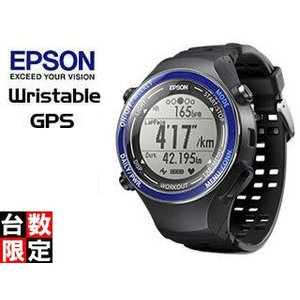 05f1807711 【nightsale】 EPSON/エプソン 【オススメ】SF-850PS Wristable ランニングギア ...
