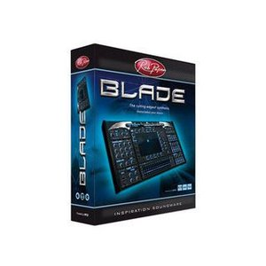 Rob Papen  BLADE ソフトシンセサイザー