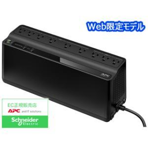 シュナイダーエレクトリック(APC)  【Web専用モデル】UPS(無停電電源装置) APC ES 750 BE750M2-JP E|murauchi3