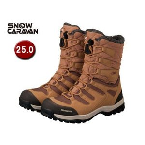 SNOW CARAVAN/スノーキャラバン  0023010 ウィンターブーツ SHC-10 (ライ...