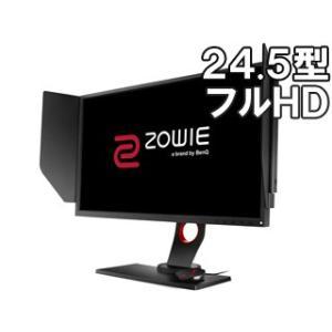 BenQ/ベンキュー  TNパネル採用 フルHD24.5型ワイドゲーミングディスプレイ ZOWIE ...