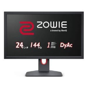 BenQ ベンキュー  納期未定 フルHD対応24型ワイド液晶ディスプレイ ZOWIE ゲーミングモニター 3年保証 XL2411K|murauchi3