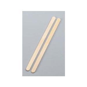 木製アイス棒 155mm(50本入)...