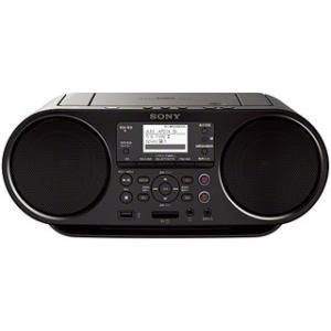 SONY/ソニー  ZS-RS81BT CDラジオ 【ZS-RS80BTの後継モデル】 murauchi3