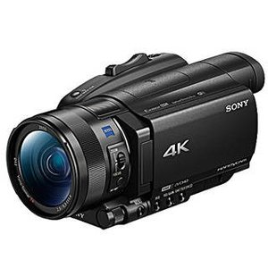 SONY/ソニー  FDR-AX700 デジタル4Kビデオカメラレコーダー Handycam/ハンデ...