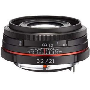 PENTAX/ペンタックス  HD PENTAX-DA 21mmF3.2AL Limited(ブラック) 薄型広角レンズ|murauchi3