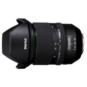 PENTAX/ペンタックス  HD PENTAX-D FA 24-70mmF2.8ED SDM WR 大口径標準ズームレンズ |murauchi3