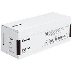 CANON/キヤノン  ビジネスインクジェット複合機用インクタンク PG7300XL ブラック 28...
