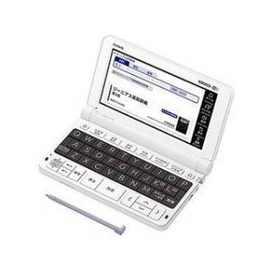 カシオ計算機  電子辞書 EX-word XD-SX4200(60コンテンツ/高校生エントリーモデル...