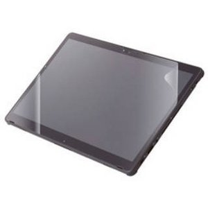 ELECOM/エレコム  ARROWS Tab Q738/保護フィルム/衝撃吸収/防指紋/反射防止 TB-Q738FLP|murauchi3