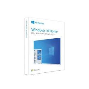 日本マイクロソフト  Windows 10 Home 日本語版(新パッケージ)|murauchi3