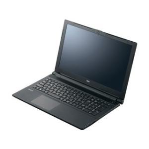 NEC  15.6型ノートPC VersaPro タイプVF PC-VRT25FBGS3R4|murauchi3