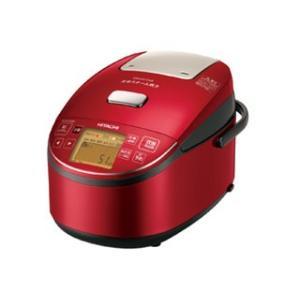 【nightsale】 HITACHI/日立  RZ-BV100M-R IHジャー炊飯器 圧力スチー...
