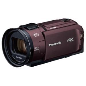 ビデオカメラ  HCWX2M 美しく残すなら、4Kの高画質で。「ワイプ撮り」もできる高機能な4K P...