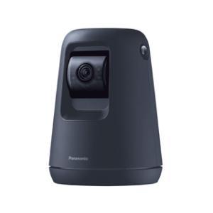 Panasonic/パナソニック  HDペットカメラ 大事なペットのみまもりにおすすめ KX-HDN215-K ブラック|murauchi3