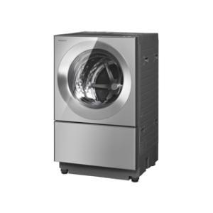 Panasonic/パナソニック  NA-VG2500L-X(プレミアムステンレス) ななめドラム洗濯乾燥機 【洗濯・脱水容量10kg/乾燥5kg・左開き】 murauchi3