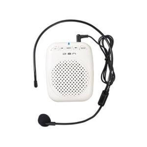 OEN/オーエン  OLS-5(WH) ホワイト ポータブル拡声器
