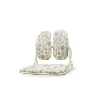 DUOREST/デュオレスト  座椅子 DR-920T 3FEG1 花柄|murauchi3