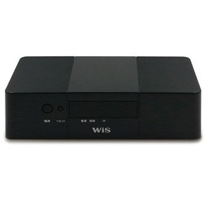 WIS/ウィズ  SC-4TDX ハードディスクレコーダー HDD500G内蔵|murauchi3