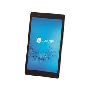 NEC  8型Androidタブレット Wi-Fiモデル LAVIE Tab S TS508/FAM PC-TS508FAM グレー|murauchi3