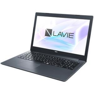 NEC  Office H&B 2019付き Core i7搭載15.6型ノートPC ラヴィ LAVIE Smart NS PC-SN186LDAF-D カームブラック|murauchi3