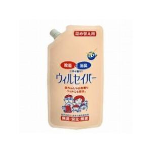 包徳  ウィルセイバー ツメカエ 300ML|murauchi3