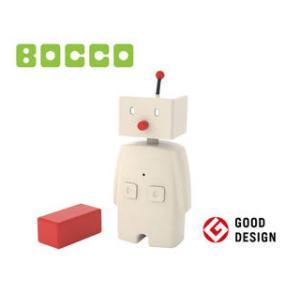 ユカイ工学  BOCCO 家族をつなぐコミュニケーションロボット