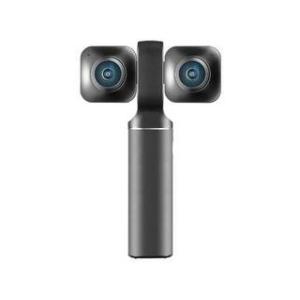 FOX  360°カメラ 全天球VRデュアルカメラ Vuze XR Dual VR Camera VUZE-XR-BLK murauchi3