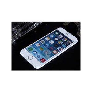 ITPROTECH  ITPROTECH 全面保護スキンシール for iPhone6Plus/ホワイト YT-3DSKIN-WH/IP6P murauchi3